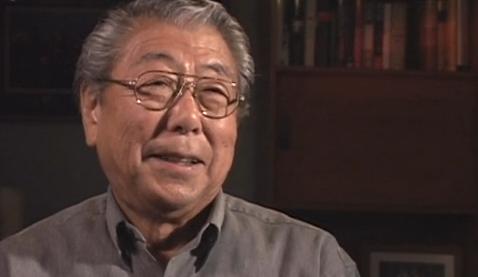 Henry Sakamoto
