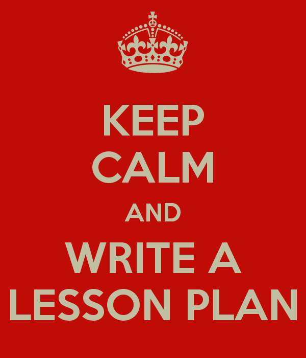 keep-calm-and-write-a-lesson-plan