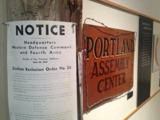 Portland Assembly Center