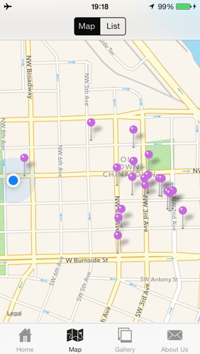 Japantown-PDX-Map-view