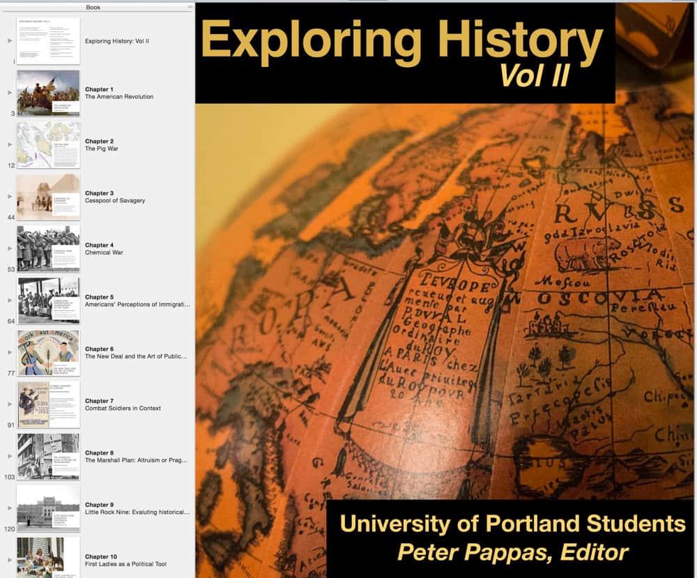 Exploring history-2