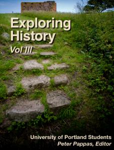 Exploring History III