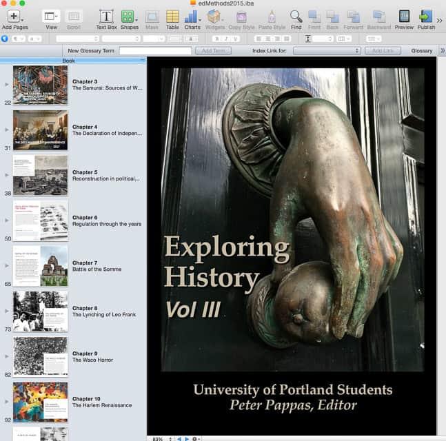 Exploring-History-III