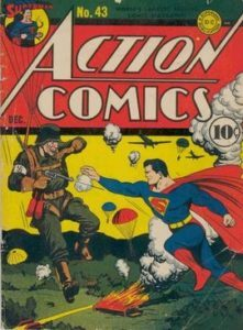 Action Comic No. 43