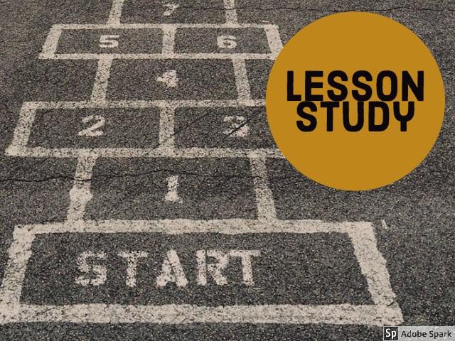 Lesson Study 1