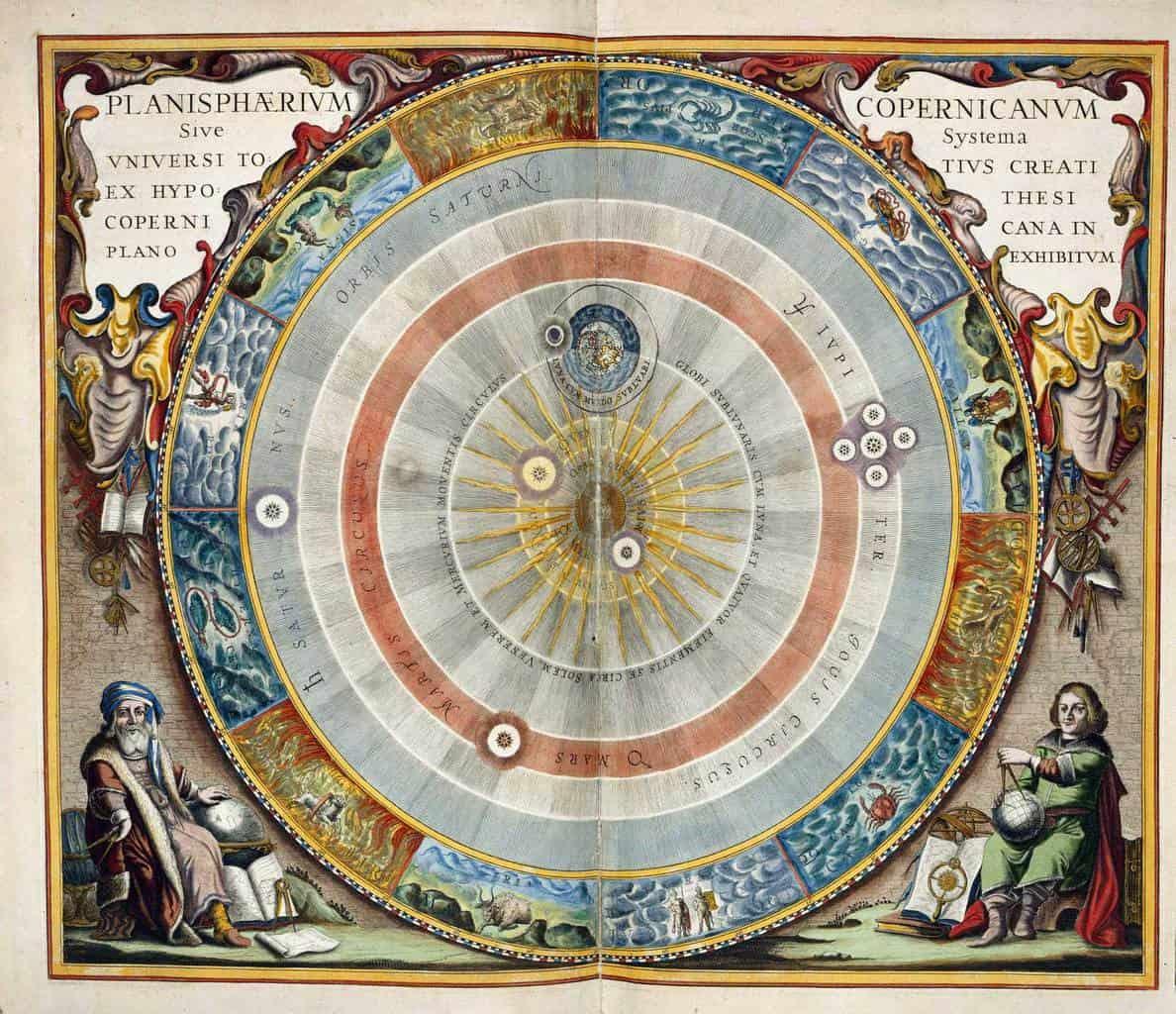 nicolaus copernicus scientific revolution