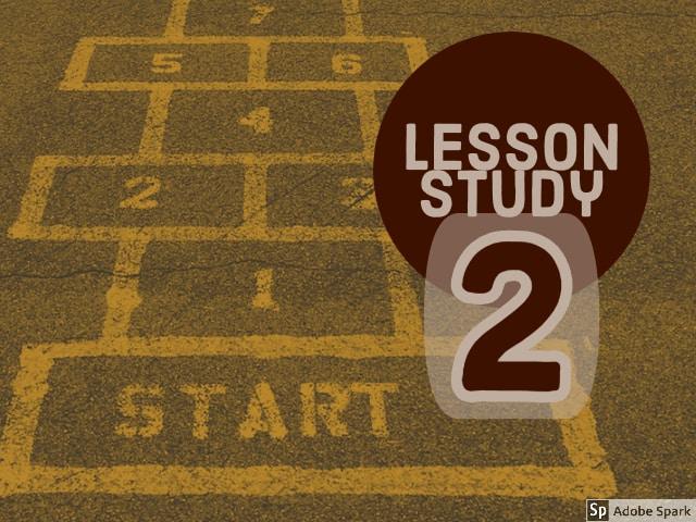 Lesson Study II