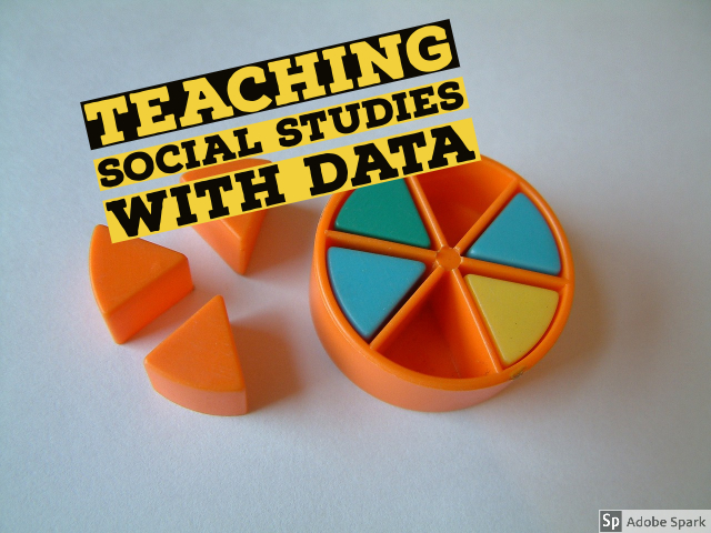Teaching Social Studies with Data