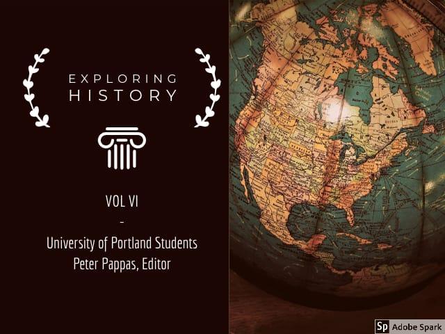 Exploring History VI